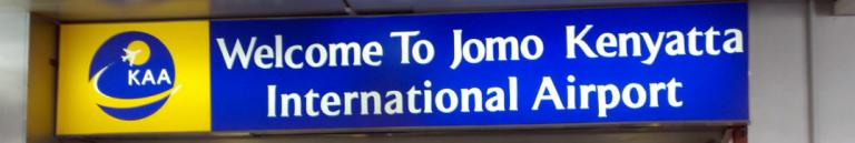 fast track VIP arrivals nairobi airport JKIA