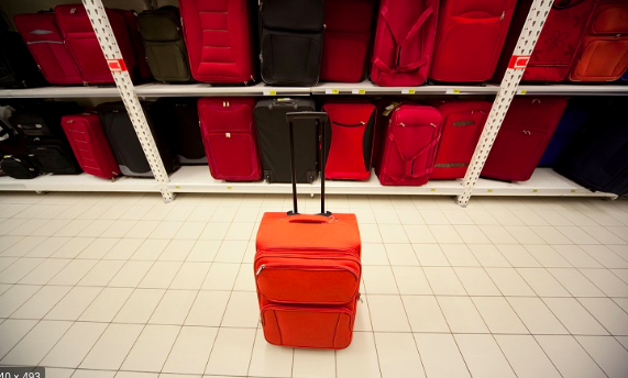 Short Term luggage Storage